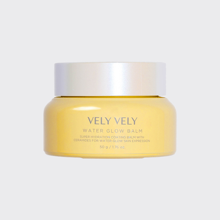 VELYVELY Water Glow Balm,K Beauty